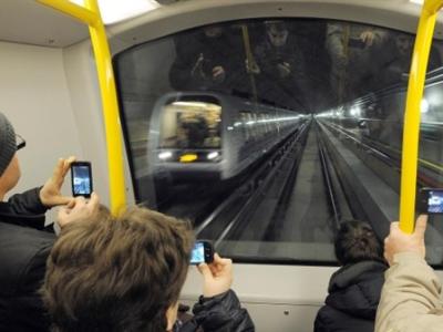 Transports - Underground