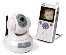 monitor for baby with camera
