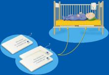 no movement monitors for babies