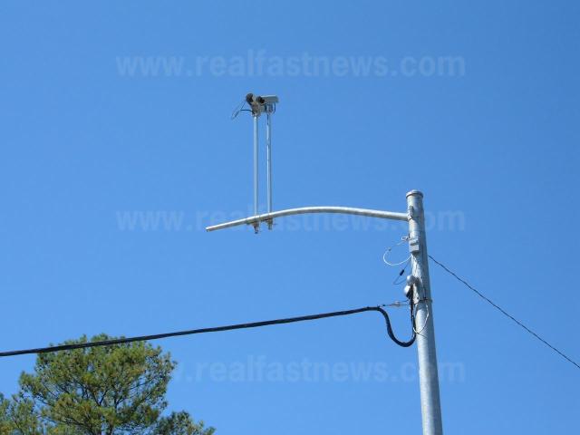 traffic signal sensor