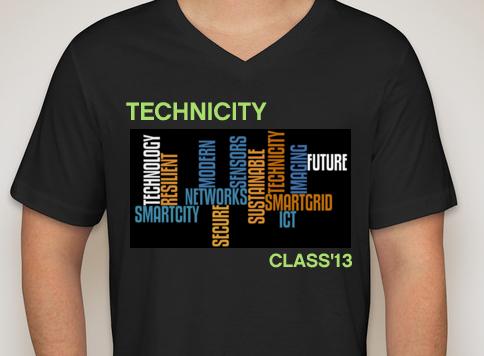 TECHNICITY CLASS'13