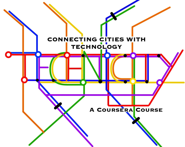 Connecting Cities with Technology.