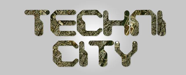 Urban Design meets Technology