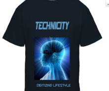 Technicity<br/>Digitizing LifeStyle