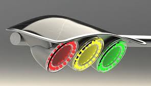 Smart/Improved Traffic Lights Traffic lights