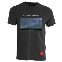 WE WANT DARK SKY