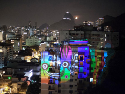 Give Your City A Virtual Paint Job With Tagtool