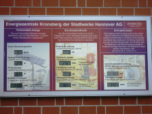 Kronsberg (Hannover). A sustainable city. Most Houses in Kronsberg has efficiency systems to reduce pollution and save energy.