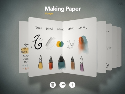 Paper by 53