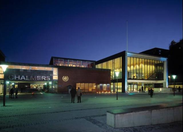 Chalmers University of Technology, Gothenburg
