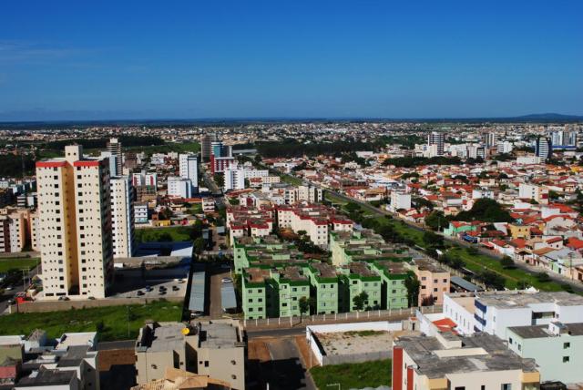 My City Vitória da Conquista- BA, Brasil