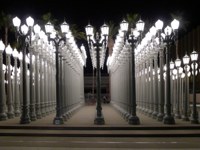 Los Angeles Museum of Modern Art - LACMA
