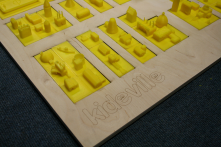 "http://www.playkide.<wbr/><span class=""wbr""></span>com/kideville.html<br/>Kideville, collaborative design, kids building a city, 3D printers, virtual and physical"