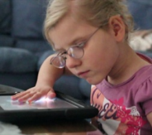 "An ipad for helping visual disability kids.<br/>photo: http://pinterest.com<wbr/><span class=""wbr""></span>/pin/392024342534132<wbr/><span class=""wbr""></span>013/"