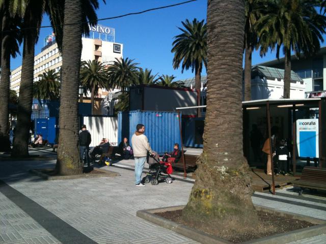 crowdsourcing  http://www.incoruna.es/