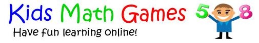 http://www.kidsmathgamesonline.com A fun way to learn math online