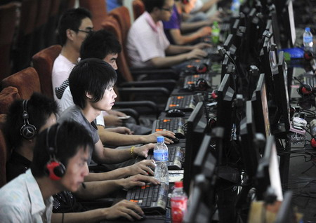 Children in China learn to code from a very young age. A Google rep said that Chinese high schoolers would Ace the their interview process