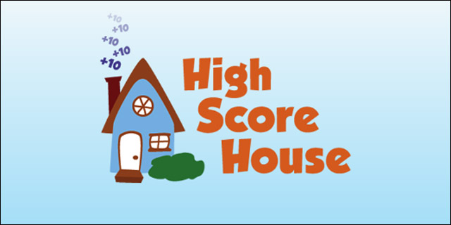 Game to help keep chores managed. http://highscorehouse.com/
