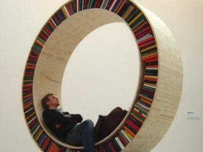 """Take a Book, Give a book"""