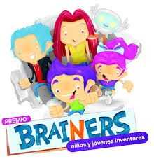 Brainers Awards for kids with invention on technology