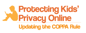 Online privacy for kids. Our compromise