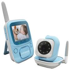 Keep your baby under surveillance for safe