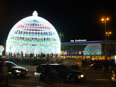 festival of light - glow eindhoven