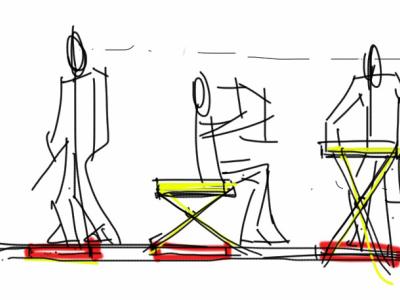 Smart Urban Furniture