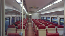 New Metro-North M8 cars
