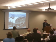 Transit Village/ Transit Oriented Development Workshop