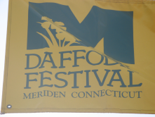 So many different festivals. Each town is unique and such as in Meriden.