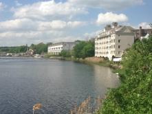 The Norwalk River