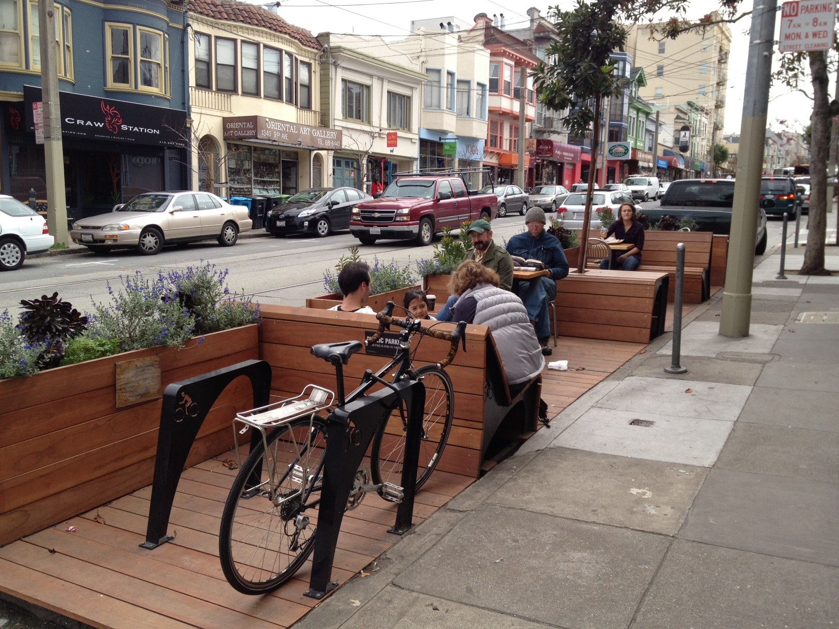 Public Space in Your Community