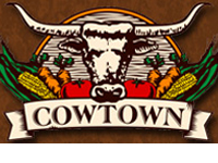 $25 Gift Card to Cowtown Farmers Market