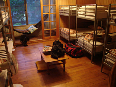Alternative Lodging Options for Travelers