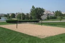 Would love sand volleyball courts or grass volleyball courts