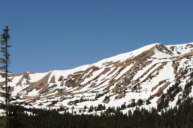 Beautiful mountains!