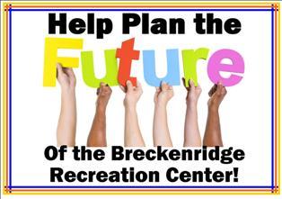 Rec Center: potential renovations