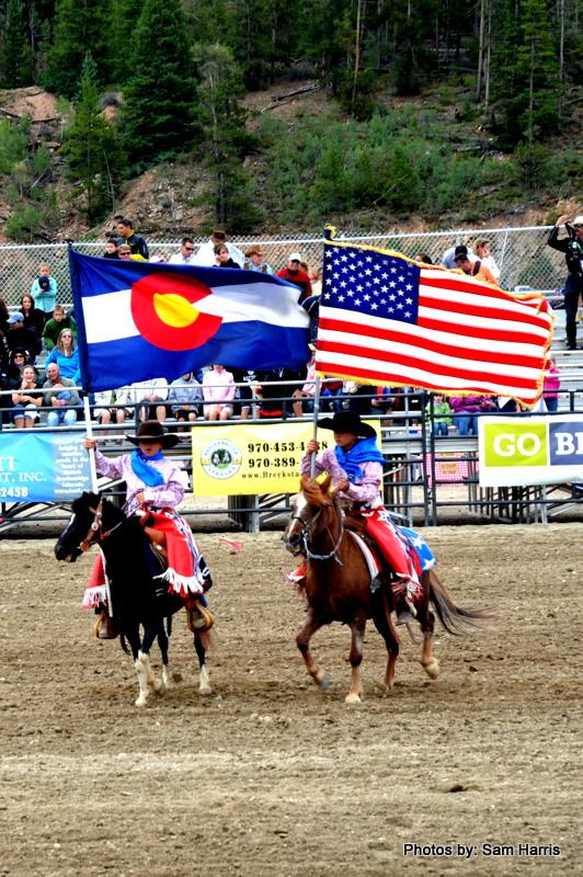 Summer 2013 Breckenridge Rodeo