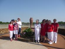 Memorial Day Celebration 2014 will begin at 1:00pm. The Frisco Garden Club honors our vets and soldiers w/VFW at Frisco Commons.