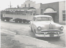 Bring back the Frisco Trolley.  =)