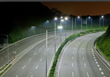 Need bright highway lights on 380 at night with a small median to separate opposite traffic.  It is extremely dangerous.