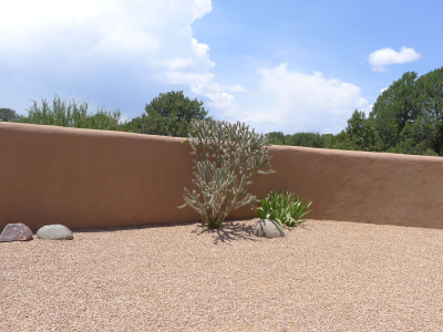Encourage HOAs and Homeowners to Xeriscape