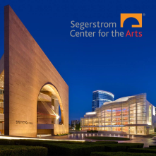 A Performing Arts Center that defines Frisco as the jewel of the Golden Corridor, extending our culture, & attracting HQ