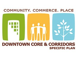 Downtown Core and Corridors Study
