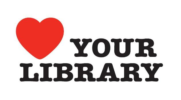 Tell Us Your Library Story!