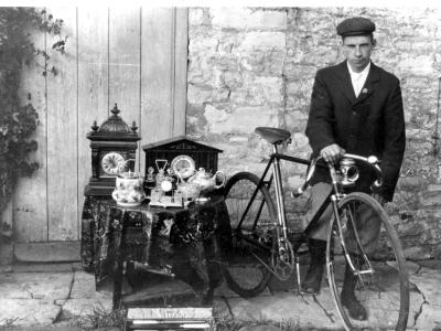 Bike share experiment
