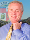 Tom LaBonge