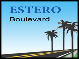 Estero Boulevard Improvements Project
