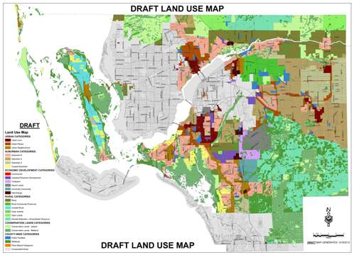 Designing the Future: Land Use
